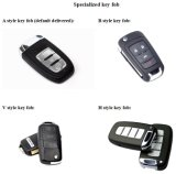 Can-Bus Passive Keyless Entry Push & Remote Start System