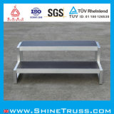 Aluminum Stage Stairs