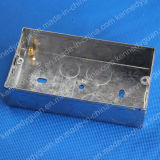 Bs4662 Electrical Metal Rectangle Switch Box