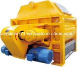 Ktsb1000 Twin Shaft Concrete Mixer for Concrete Batching Plant