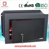 Wall Safe Box for Home and Office (WK420B) , Solid Steel