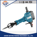 825mm 63j 2200W Concrete Jack Breaker Professional Electric Demolition Hammer Dk8079
