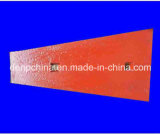 High Manganese Jaw Crusher Side Plate for Export