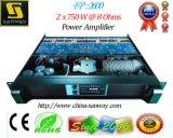 Fp2600 Digital Amplifier, PA System Sound Amplifier