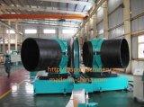 Workshop Heat Fusion Hydraulic HDPE Pipe Tube Elbow Tee Cross-Tee Fitting Fabricating Multi-Angle Butt Welding Machine Welder