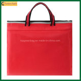 2017 Document Conference Bag Polyester Holder Briefcases Laptop Tote