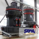 Sbm High Quality Professional Talc Grinding Mill Machine
