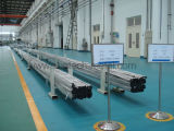 Best Selling ASTM B338 Titanium Welded/Seamless Tube (W005)