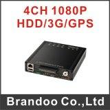 Full HD 1080P 4G Bus DVR