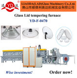 Lid Glass Cover Making Equipment for Glass Lid