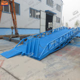 10t Hydraulic Ramp for Sale