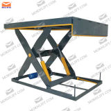 Small Scissor Lift Table with Heavy Load