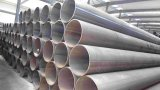 API 5L/ASTM A53 ERW Welded Steel Pipes-Cfst