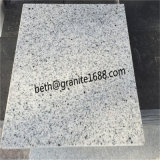 Kashmir White Granite Cheap Granite Slab Grey / White Granite