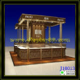 2013 New Style Jewelry Stands Display