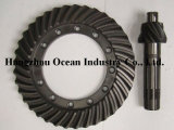Crown Wheel and Pinion for Nissan