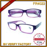 Metal Hinge Cheap Fashion Reading Glasses Fr4022