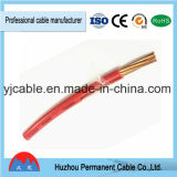 Thhn Copper Conductor PVC Insulated Nylon Jacket Wire and Cable Cord