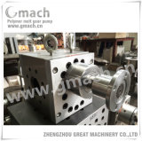 Melt Gear Pump for PP Monfilament Extrusion Line
