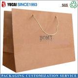 Customized Paper Shopping Bag Kraft Bag