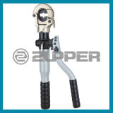 Hydraulic Cable Crimping Tool with Safety System Inside (HT-300)