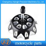 Custom CNC Billet Engine Chrome Oil Filler Cap