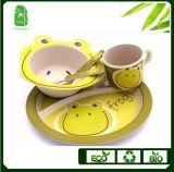 Hot-Sell Bamboo Fibre Children Dinnerware (BC-BB-SU2004)