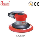 6inch Air Dual Action Sander with No Vacuum
