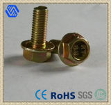 Hex Head Flange Bolt