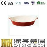 Cast Iron Frying Pan with Long Handle