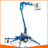 Trailer Mounted Boom Lift / Truck Mounted Boom Lift