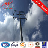 132kv Electric Pole for Electrical Line