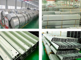 Steel Material: H Beam, C Section, Z Purlin (SSM 15035)