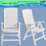 Hot Sale Plastic Garden Chair on Promotion (HD-2057)