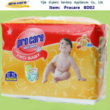 Disposable Middle Quality Economic Baby Diaper