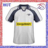 Custom Dri Fit New Design Cricket Jerseys