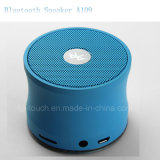 High Quality Bluetooth Mini Speaker with TF Card Slot (A109)
