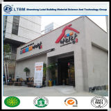 Product Interoduction of Exterior Wall Named Pfb