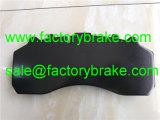 American Steel Brake Shoe 4728