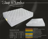 Memory Foam Pocket Spring 5 Star Hotel Mattress Rh026