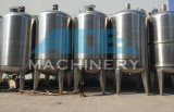 Sanitary Homogenizer Stainless Steel Mixing Tank (ACE-JBG-A)