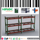 Heavy Duty Multi- Level Warehouse Storage Rack