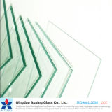Sheet/Flat Clear Float Glass with Good Quality and Low Price