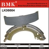 Adanced Quality Brake Shoe (K6664) for Mitsubishi