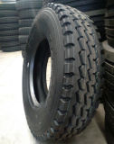 China Radial Truck Tyre with ISO9001 (10.00R20)
