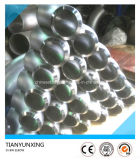 90deg Lr Wp304 Seamless Elbow Stainless Steel Pipe Accesories