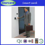 15 Years Factory Door Entry Access Smart RFID 125kHz Card