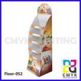 Carton Pop Display Shelf