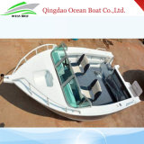 Australia Design 5m/17FT Runabout Aluminum Fishing Boat Runabout Boat