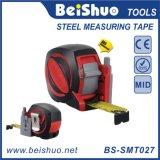 BS-SMT027 Nylon Blade Steel Tape Measure
